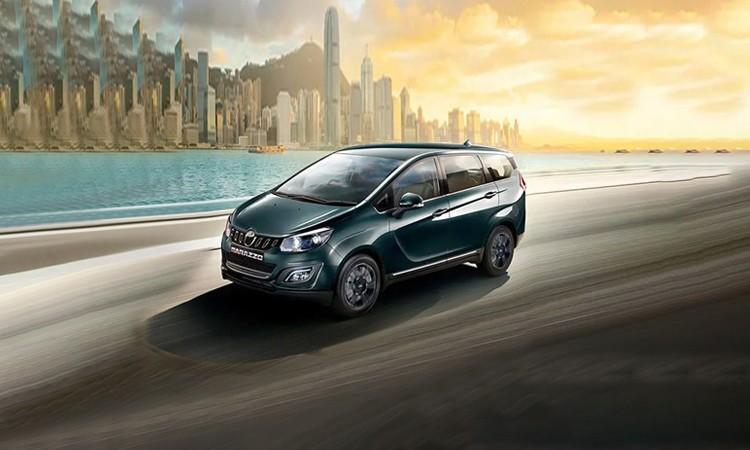 Mahindra Marazzo Price In India Images Mileage Features Reviews