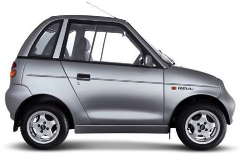 Mahindra Revai Price In India Images Mileage Features Reviews