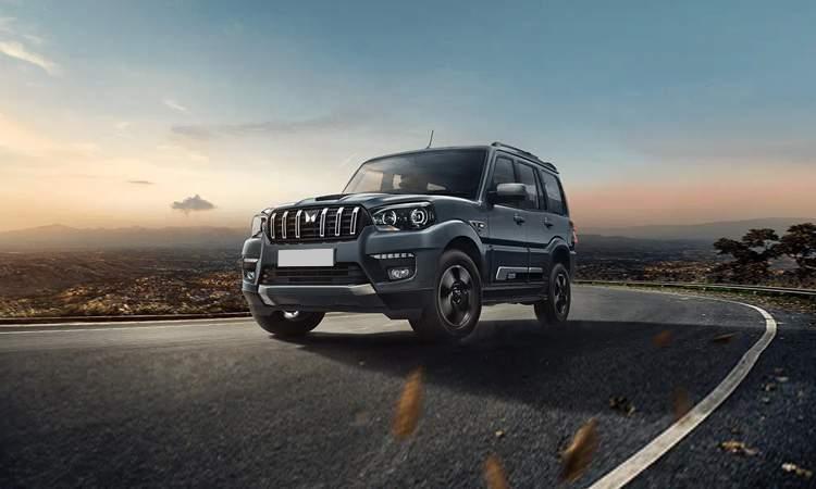 Mahindra Scorpio Car Price In Jaipur