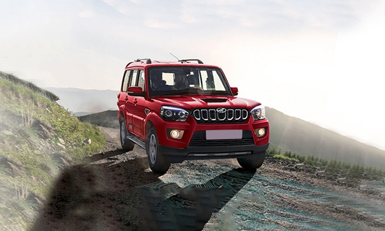 120 Month Auto Loan >> Mahindra Scorpio Price in India, Images, Mileage, Features ...