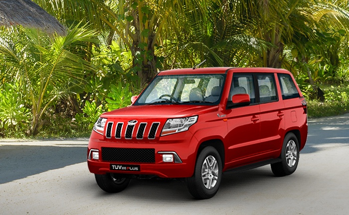 Mahindra Upcoming Cars In India  With Price