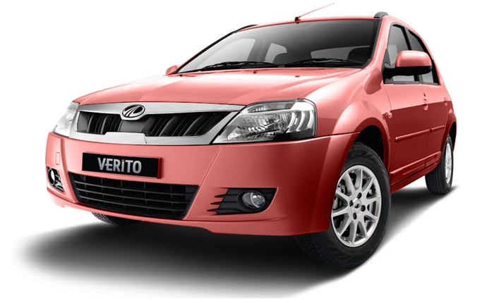 Mahindra Verito Price in India, Images, Mileage, Features, Reviews