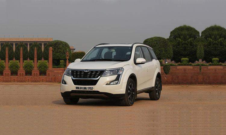 Mahindra Xuv  Car Price In Hyderabad