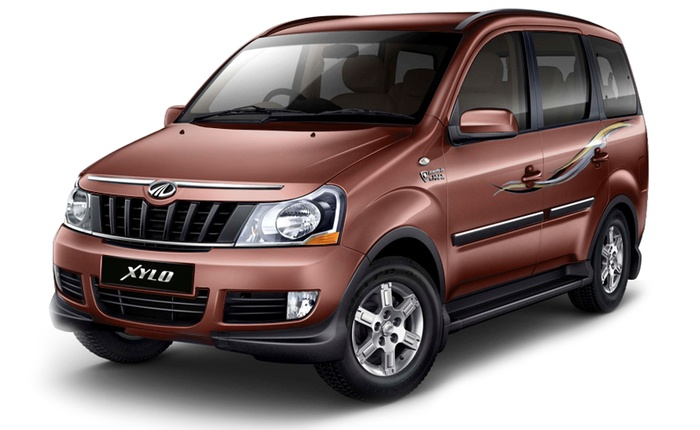 Home » New Cars » Mahindra Cars » Xylo » H4 ABS BS 4