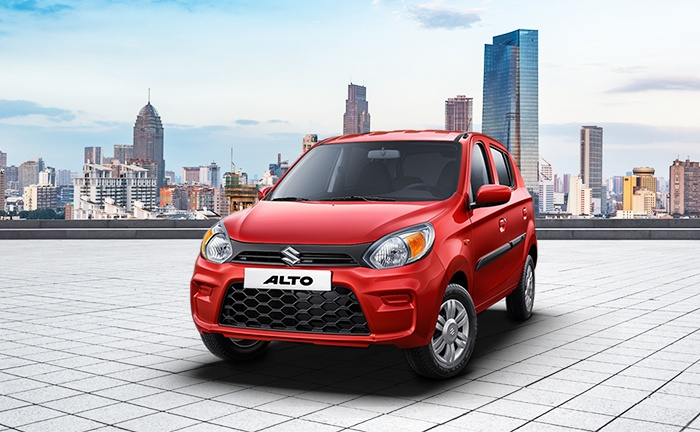 Maruti Suzuki Alto 800 Price In Malappuram Get On Road