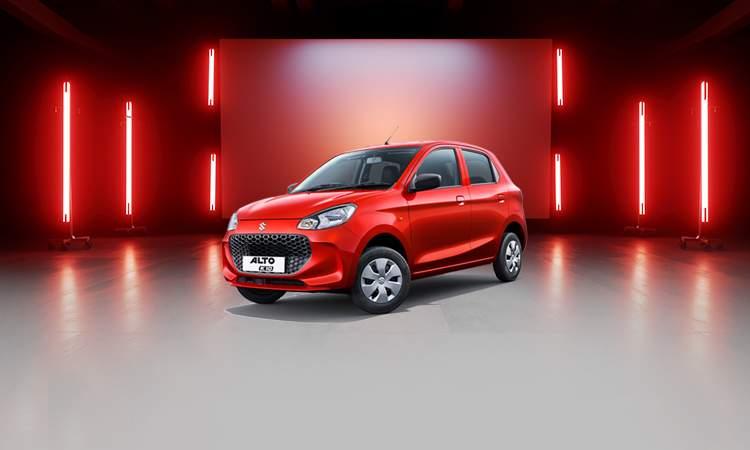 Maruti Suzuki Alto Vxi Price In Chennai