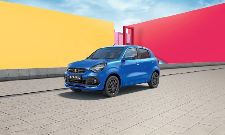 Maruti Suzuki Celerio Price In Kolkata Get On Road Price Of Maruti