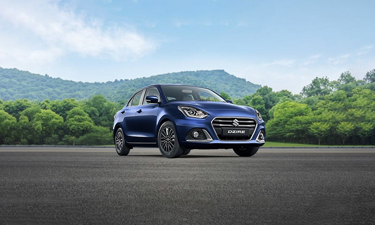 Maruti Suzuki Dzire Price In India Images Mileage Features