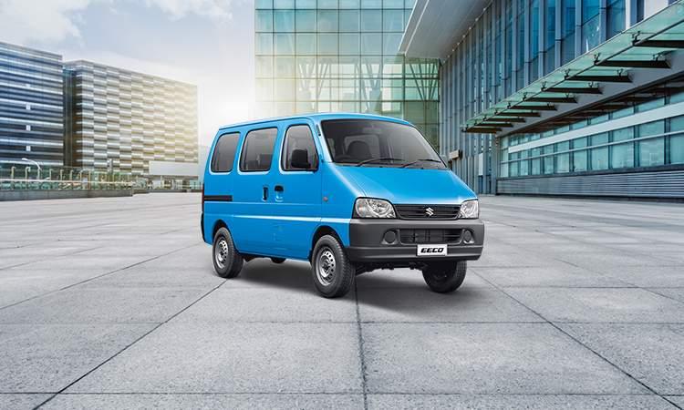 Maruti Suzuki Eeco Ambulance Price