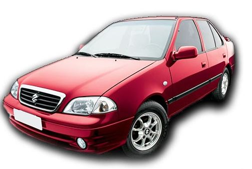 Maruti Suzuki Esteem Price In India Images Mileage