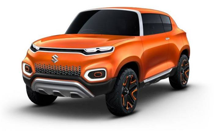 Maruti Suzuki Future S 2019 Price In India Launch Date Review