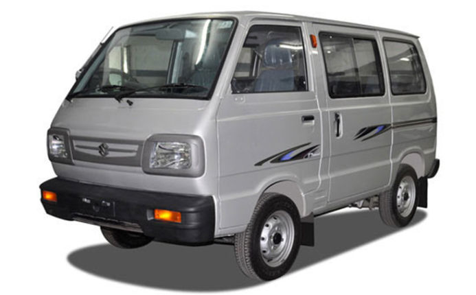 Maruti Suzuki Omni Engine Specifications