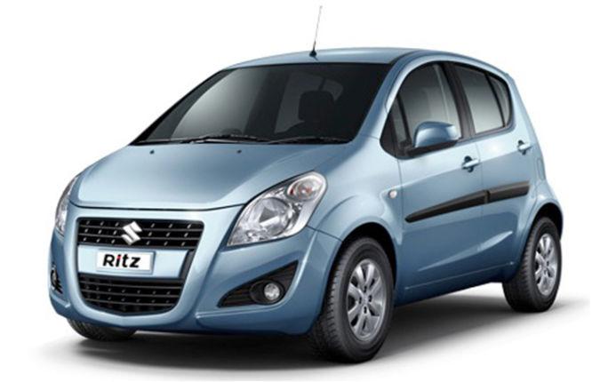 maruti suzuki ritz price in india images mileage features rh auto ndtv com Modified Maruti Ritz Brown Comparison Maruti Swift and Ritz