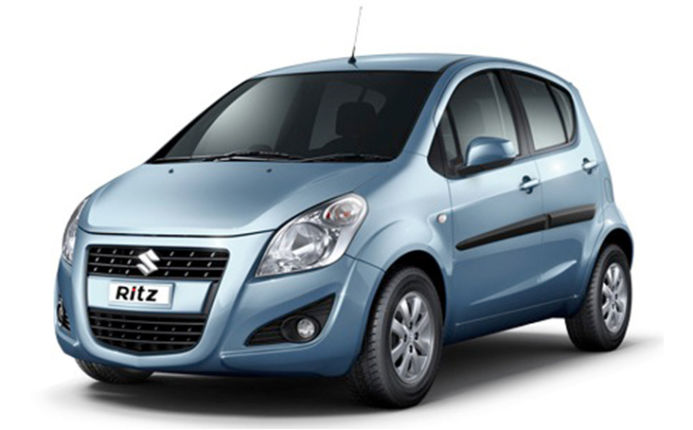 Maruti Suzuki Ritz Price In India Images Mileage Features