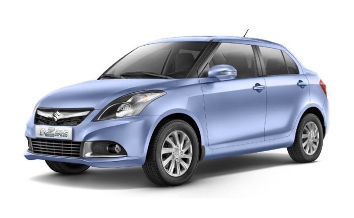 Maruti Suzuki Sedan Cars List