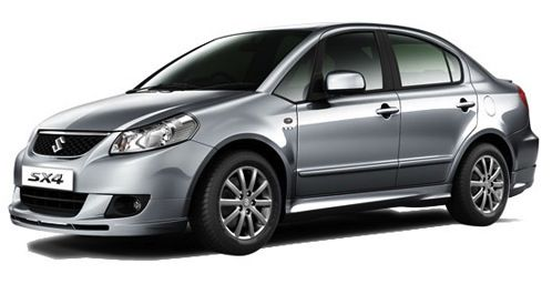 Maruti Suzuki Sx4 India Price Review Images Maruti