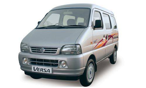 Maruti Suzuki Versa Price In India Images Mileage