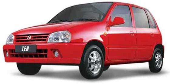 Maruti Suzuki Zen Price In India Images Mileage Features Reviews