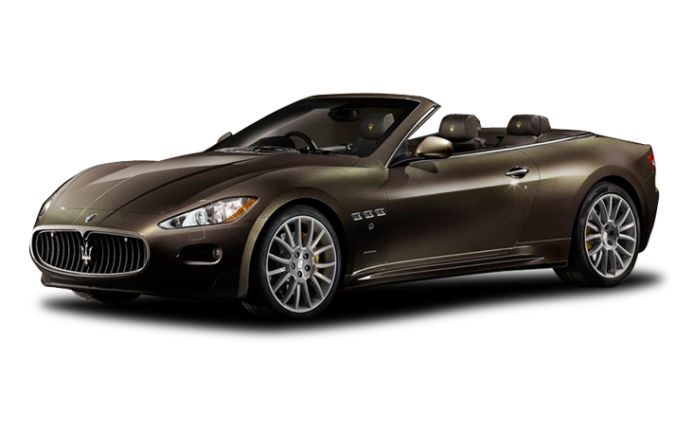 Maserati Grancabrio India Price Review Images