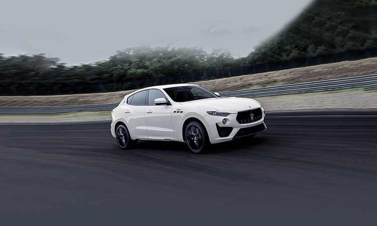 2018 Jeep Grand Cherokee >> Maserati Levante Price in India, Images, Mileage, Features, Reviews - Maserati Cars