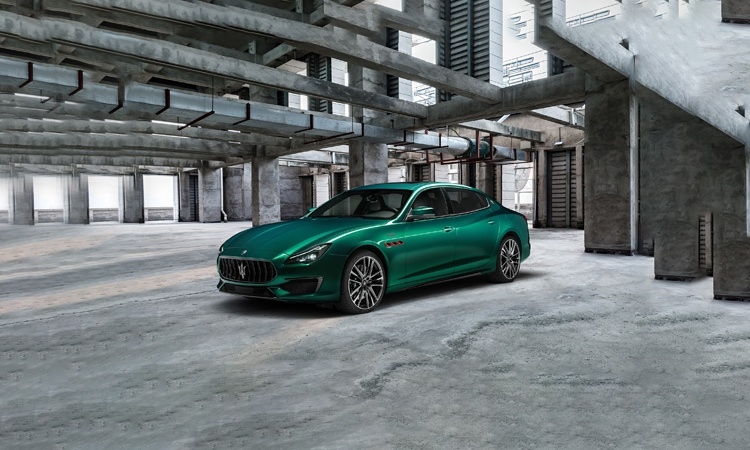 maserati quattroporte price in india, images, mileage, features