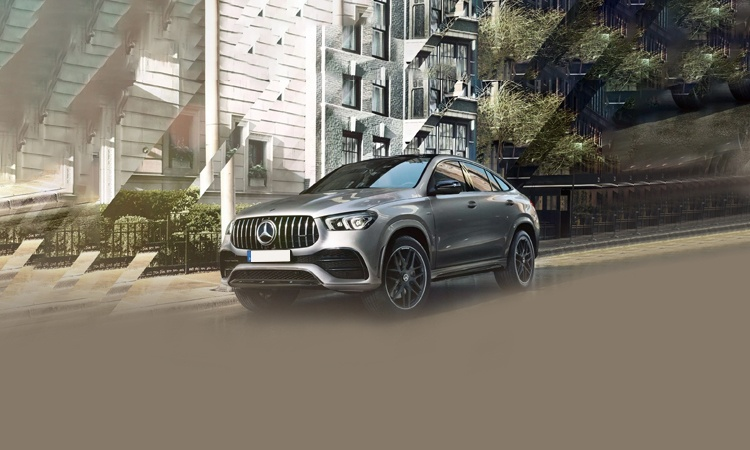 Mercedes Amg Gle Coupe Price In India Images Mileage