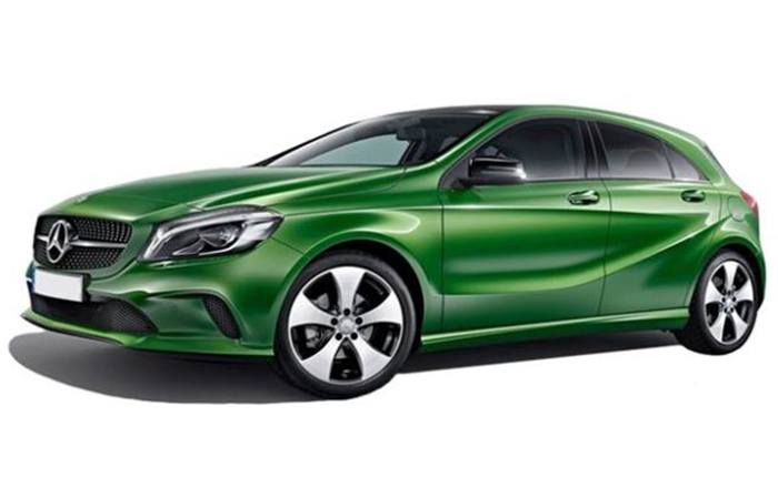 Mercedes Benz A Class A180 Sport Price In India Features Car Specifications Review