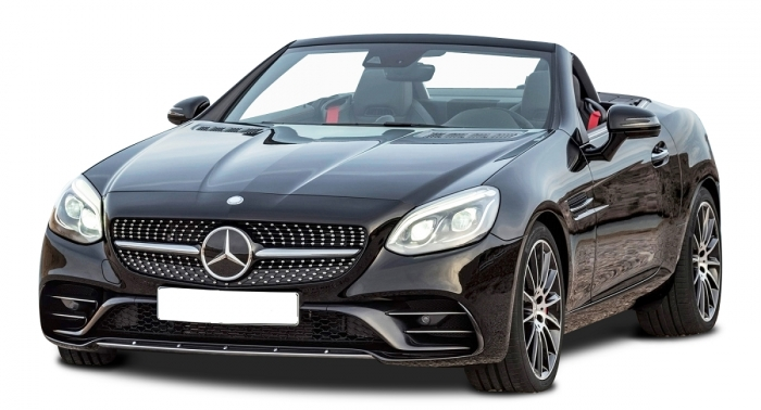 Mercedes benz amg slc 43 india price review images for Mercedes benz amg slc 43