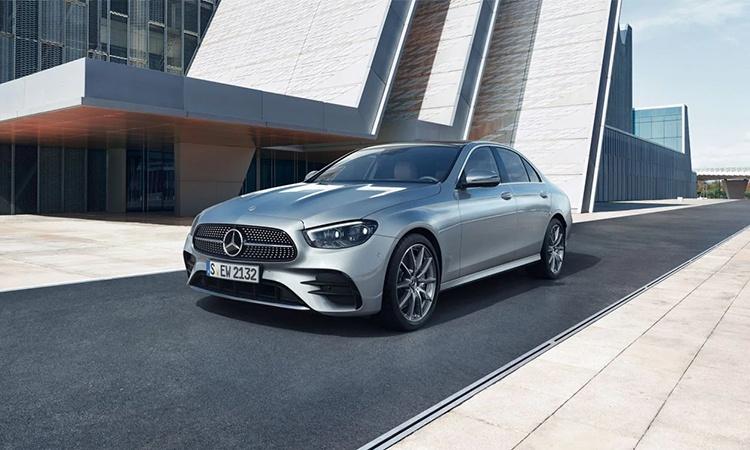 Mercedes benz e class 350 cdi price in india features for Mercedes benz ml class 350 cdi price in india