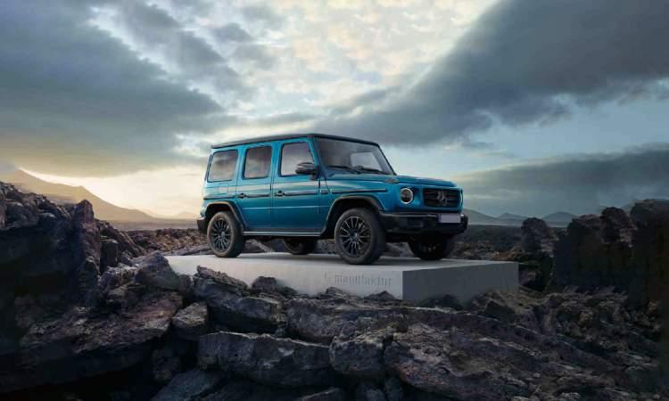 Mercedes Benz G63 >> Mercedes Benz G Class
