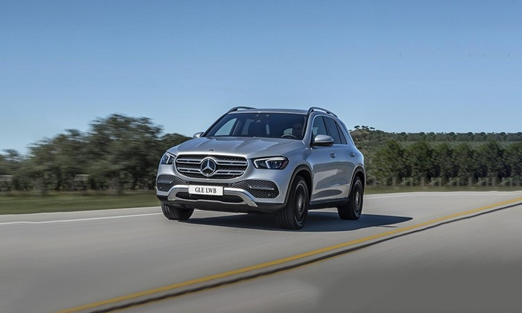 mercedes benz gle 250 d 4matic price features car specifications. Black Bedroom Furniture Sets. Home Design Ideas
