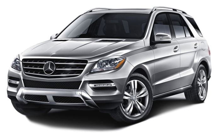 Mercedes ml 250 for sale