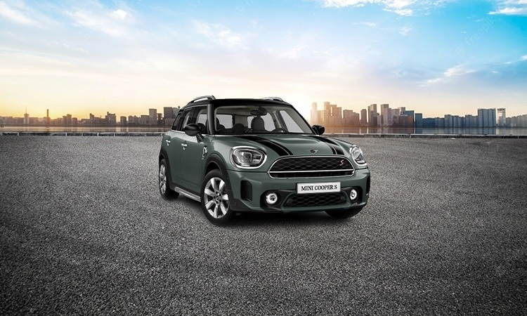 mini countryman price in india images mileage features. Black Bedroom Furniture Sets. Home Design Ideas