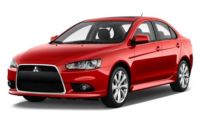 Mitsubishi Lancer Price in India, Images, Mileage, Features, Reviews