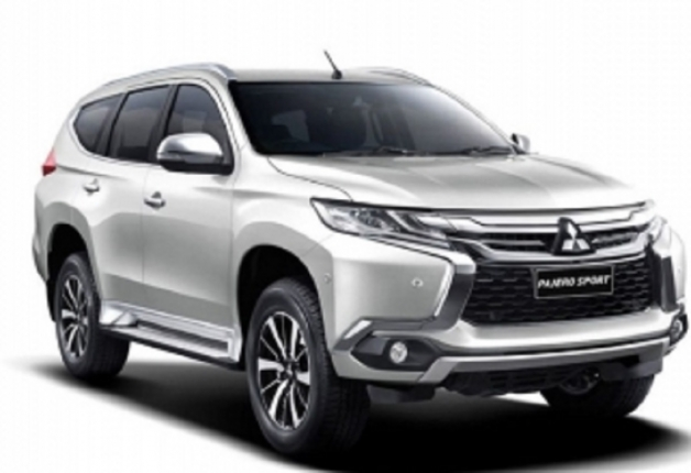 Mitsubishi Pajero India Price Review Images Mitsubishi Cars