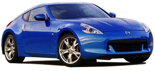 Nissan 370Z Price in India, Images, Mileage, Features, Reviews ...