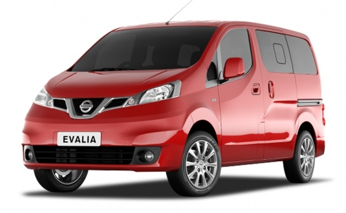 Nissan Evalia Price In India Images Mileage Features Reviews