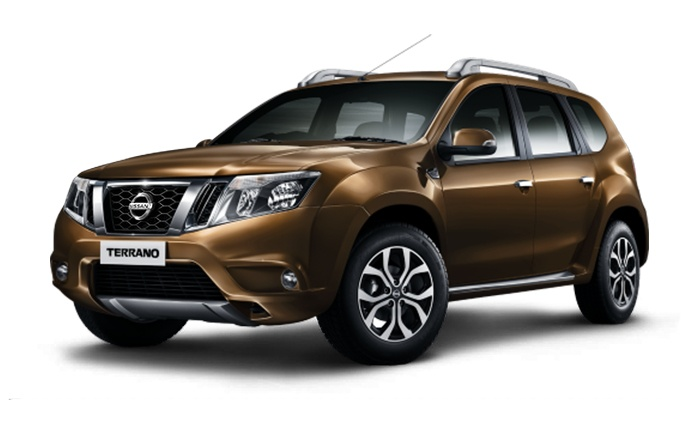 nissan terrano price in india images mileage features. Black Bedroom Furniture Sets. Home Design Ideas