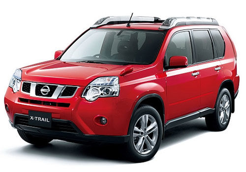 Nissan X Trail Price In India Images Mileage Features Reviews