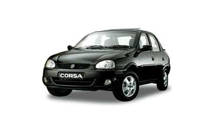 opel corsa price in india images mileage features reviews opel cars. Black Bedroom Furniture Sets. Home Design Ideas