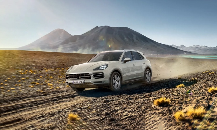 porsche cayenne price in india gst rates images mileage features reviews porsche cars. Black Bedroom Furniture Sets. Home Design Ideas