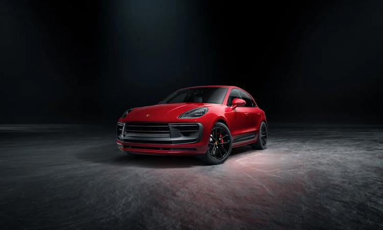Porsche car price in india
