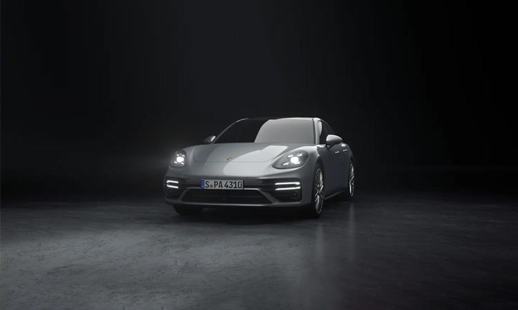 Porsche Panamera Price in India, Images, Mileage, Features