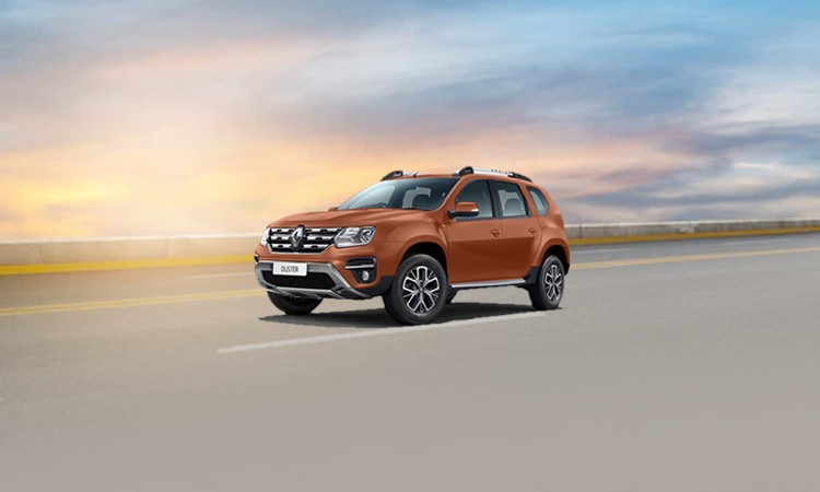 Renault Duster Price in India, Images, Mileage, Features ...