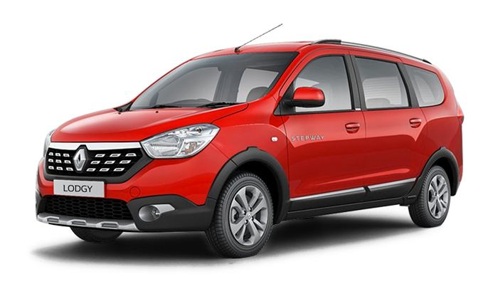 renault lodgy stepway rxz 8 seater price in india features car specifications review ndtv. Black Bedroom Furniture Sets. Home Design Ideas