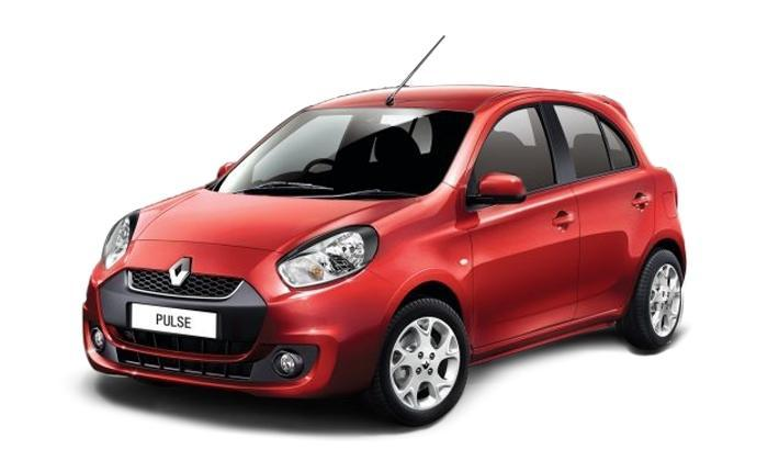 Renault Pulse Price In India Images Mileage Features