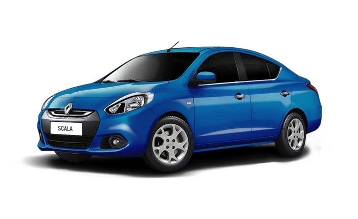Renault Scala Price In India Images Mileage Features Reviews