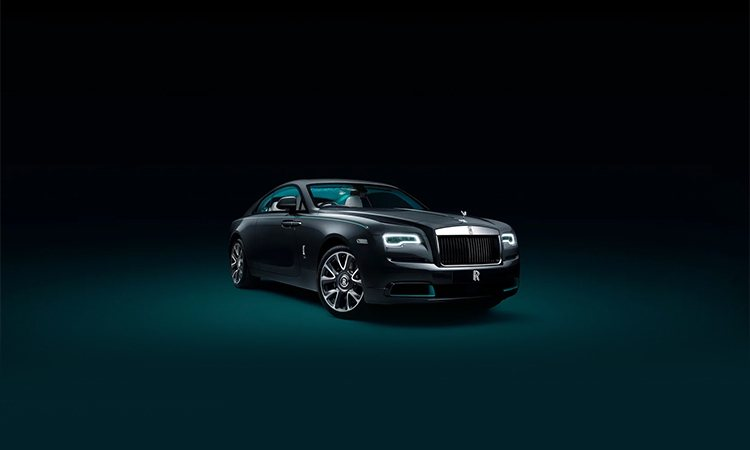 Rolls Royce Loan