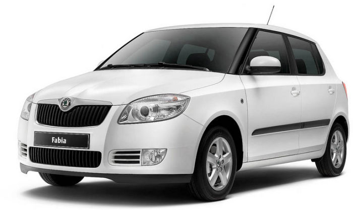 skoda fabia price in india images mileage features reviews skoda cars. Black Bedroom Furniture Sets. Home Design Ideas