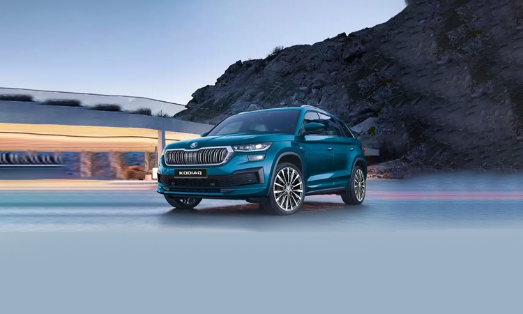 Skoda Kodiaq Price In India Images Mileage Features Reviews